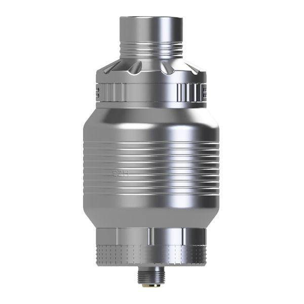 IMIST Gryphus RTA Boiler Steel Tank - Silber