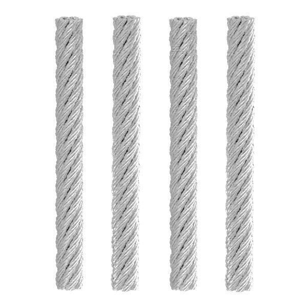 Vapefly Brunhilde MTL Ersatzdochte / Steel Wire