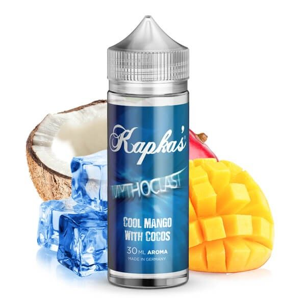Kapka's Flava Aroma - Mythoclast 30ml