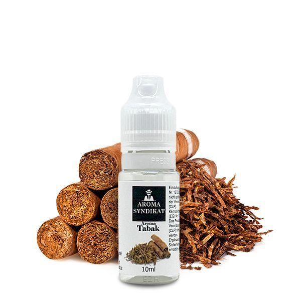 Syndikat Aroma - Tabak 10ml