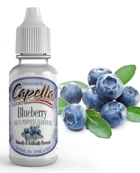 Capella Aroma - Blueberry 13ml