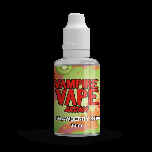 Vampire Vape - Strawberry & Kiwi Aroma 30ml