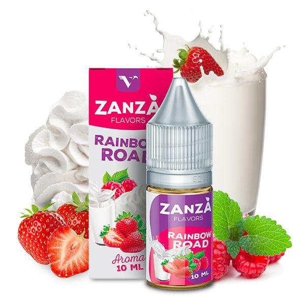 ZANZÀ Aroma - Rainbow Road 10ml