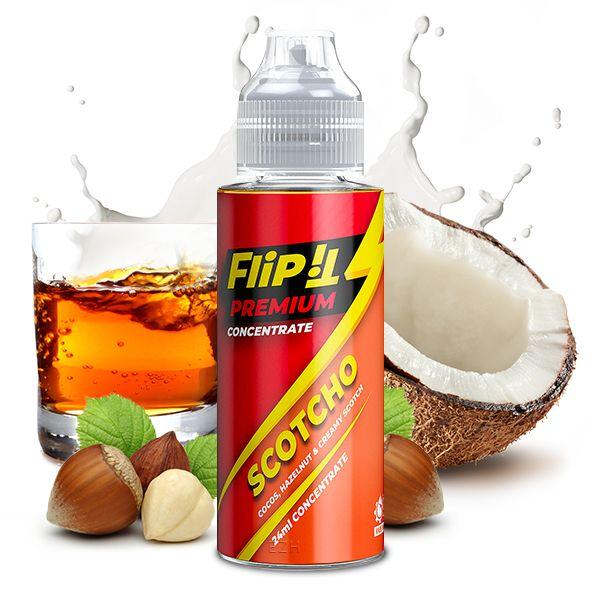 PJ Empire - Flip It Scotcho Aroma 24ml