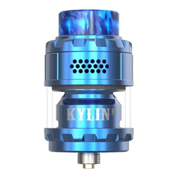 Vandy Vape - Kylin M RTA - 3ml / 4,5ml - Blau