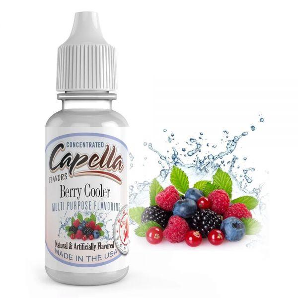 Capella Aroma - Berry Cooler 13ml