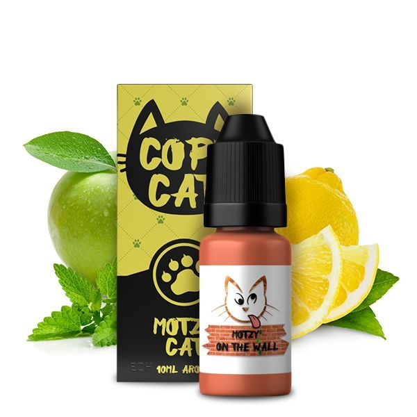 Copy Cat Aroma - Motzy Cat 10ml