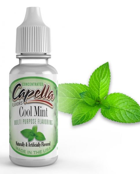 Capella Aroma - Cool Mint 13ml