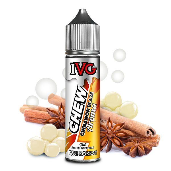 IVG Aroma - Cinnamon Blaze 18ml