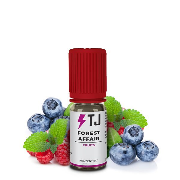 T-Juice Aroma - Forest Affair 10ml