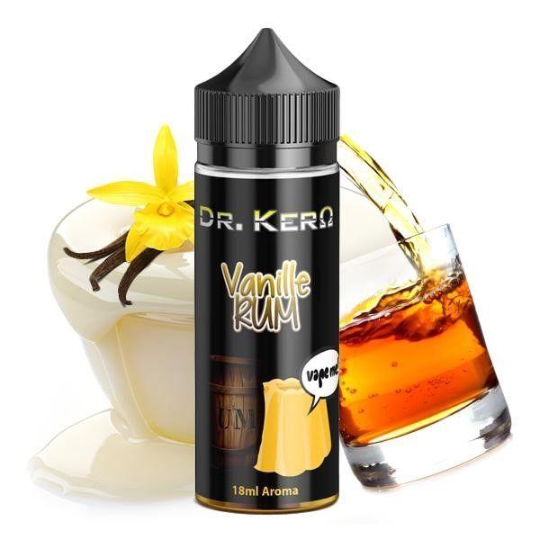 Dr. Kero Aroma - Vanille Rum 18ml
