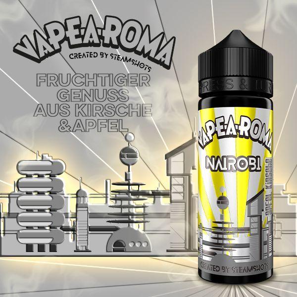 Vape-A-Roma Aroma - Nairobi 20ml