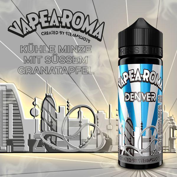 Vape-A-Roma Aroma - Denver 20ml