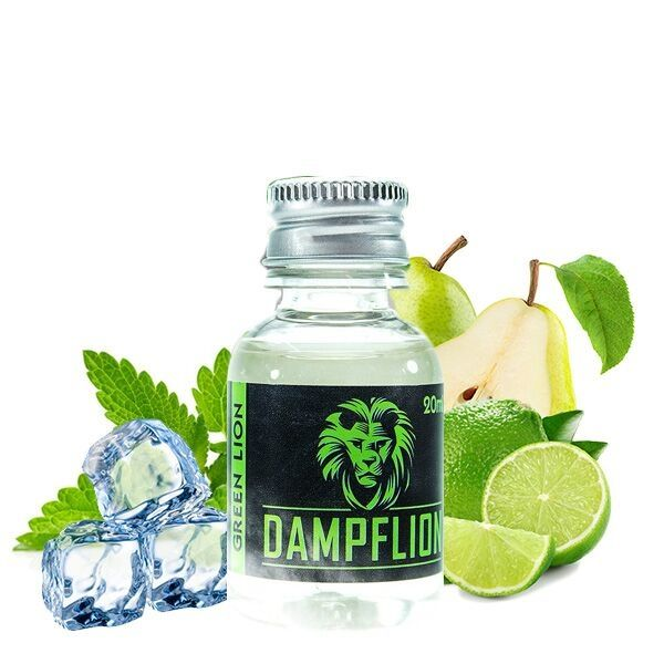 Dampflion Aroma - Green Lion 20ml