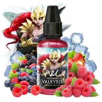 A&L Ultimate Aroma - Green Edition - Valkyrie 30ml
