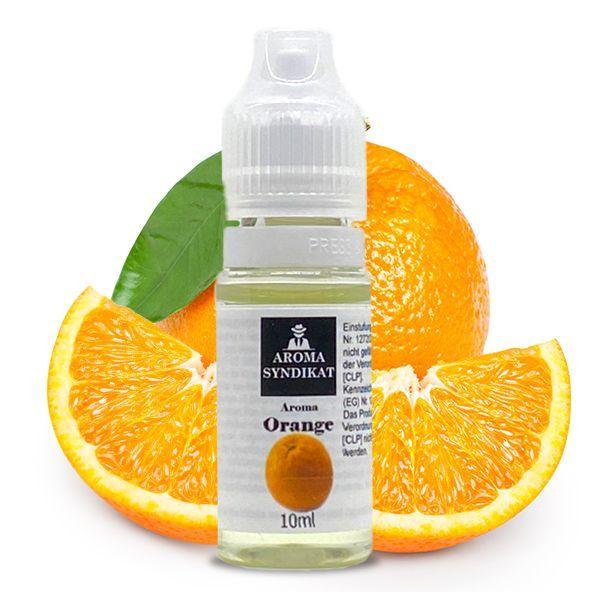 Syndikat Aroma - Orange 10ml
