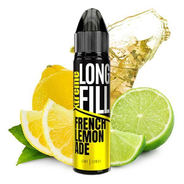 XTREME Aroma - French Lemonade 20ml