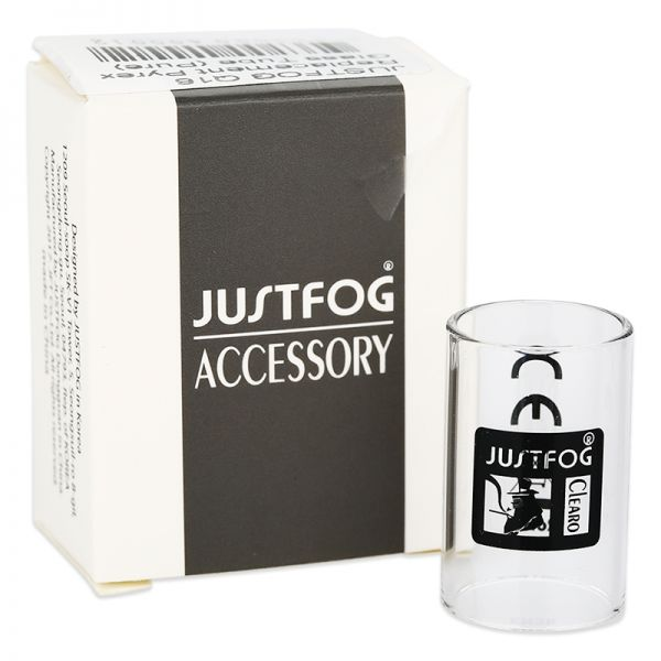 Justfog Q16 Ersatzglas - 1,9ml