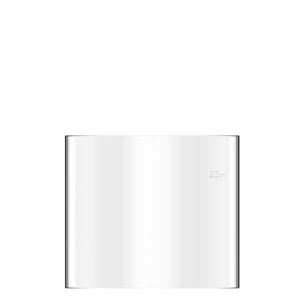 OXVA Arbiter RTA Ersatzglas