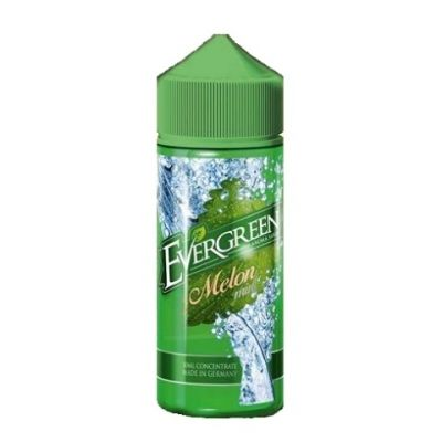 Evergreen - Minty Classic Aroma - Melon Mint - 30ml