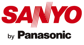 Sanyo by Panasonic