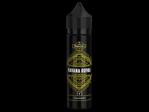 Flavorist Aroma - Havana Royal 15ml