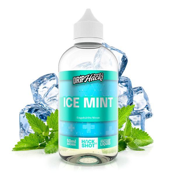 Drip Hacks Aroma - Ice Mint 50ml