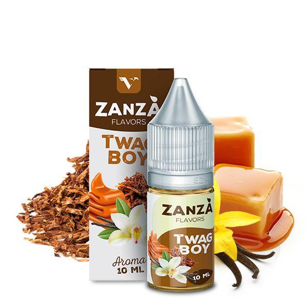 ZANZÀ Aroma - Twag Boy 10ml