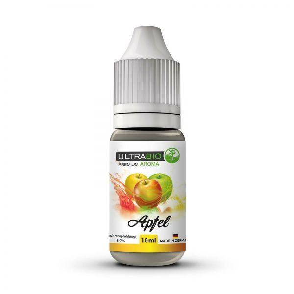 Ultrabio Aroma - Apfel 10ml