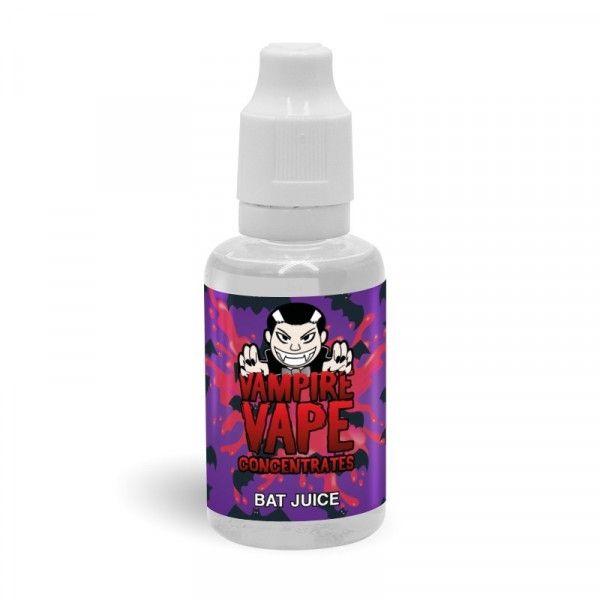 Vampire Vape Aroma - Bat Juice 30ml