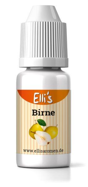 Elli's Aroma - Birne 10ml