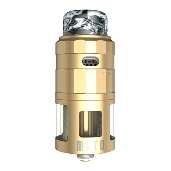 Vandy Vape MaTo RDTA 5ml - Gold