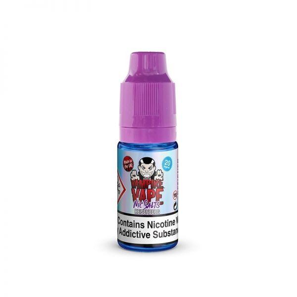 Vampire Vape Nikotinsalzliquid - Heisenberg