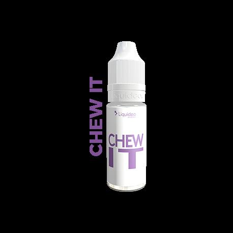 Liquideo - Chew it
