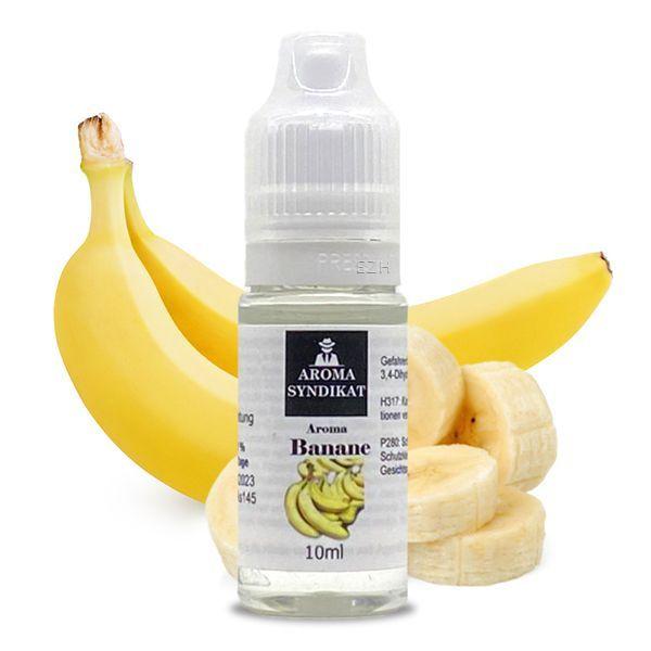Syndikat Aroma - Banane 10ml
