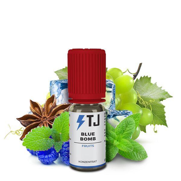 T-Juice Aroma - Blue Bomb 10ml