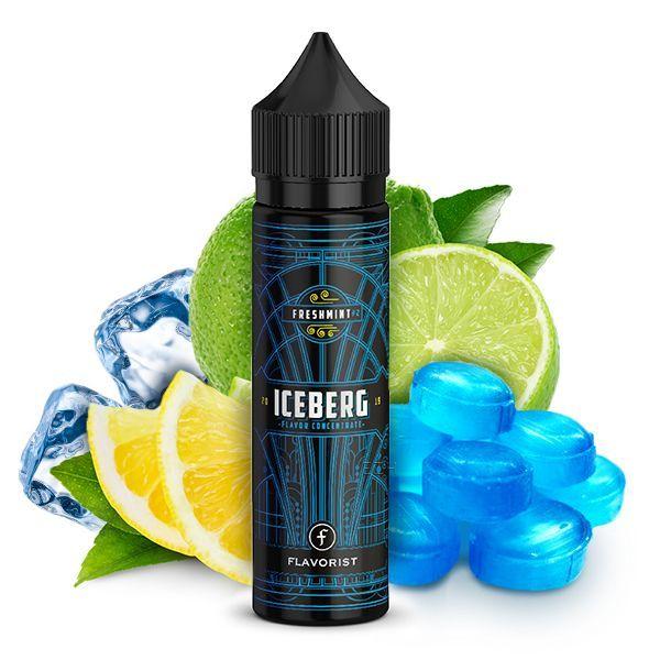 Flavorist Aroma - Iceberg 15ml