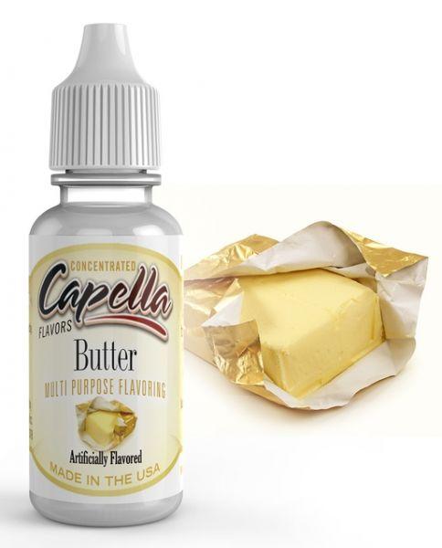Capella Aroma - Golden Butter 13ml