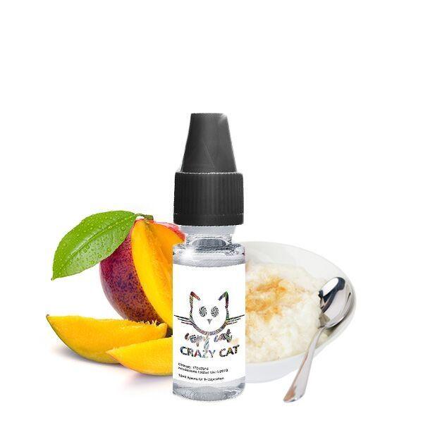 Copy Cat Aroma - Crazy Cat 10ml