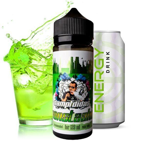 Dampfdidas Aroma - Monstaahh - 18ml