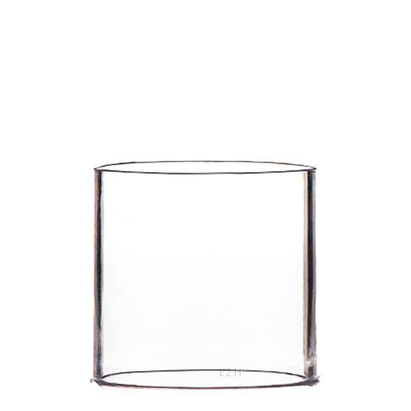 Wotofo Troll X RTA PCTG Ersatzglas - 3ml