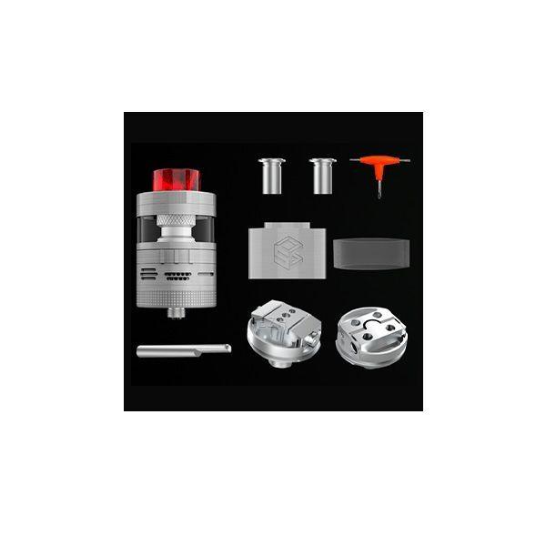 Steam Crave - Aromamizer Plus V2 RDTA & RDA Advanced - 8ml & 16ml