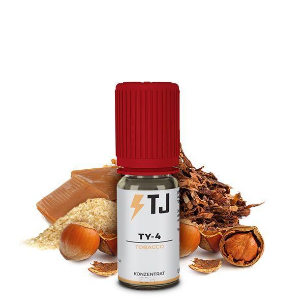T-Juice Aroma - TY-4 10ml