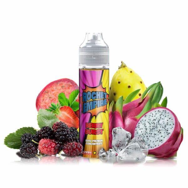 Rocket Empire - Berry Burst Aroma 20ml