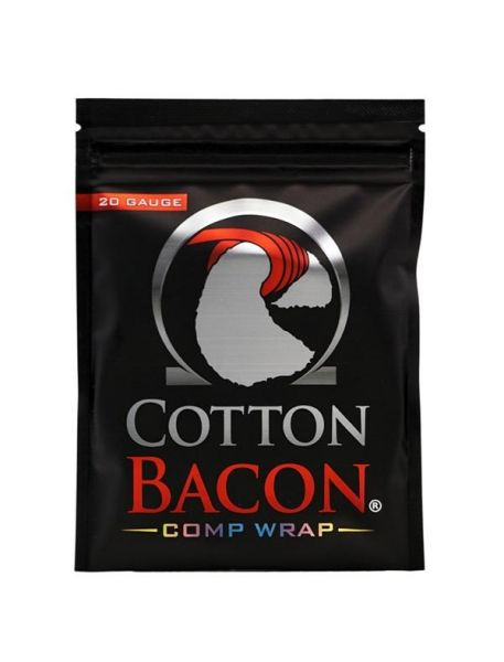 Cotton Bacon Comp Wrap