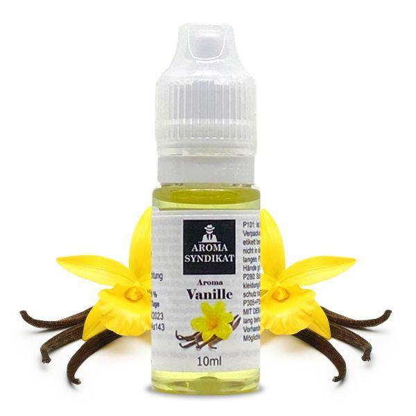 Syndikat Aroma - Vanille 10ml