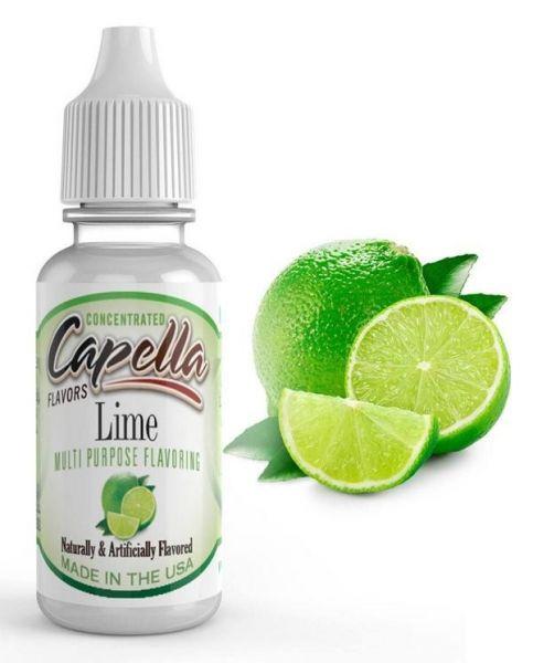 Capella Aroma - Lime 13ml