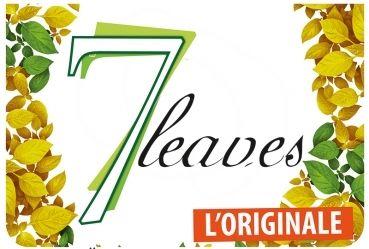 Flavour Art Aroma - 7 Leaves 10ml