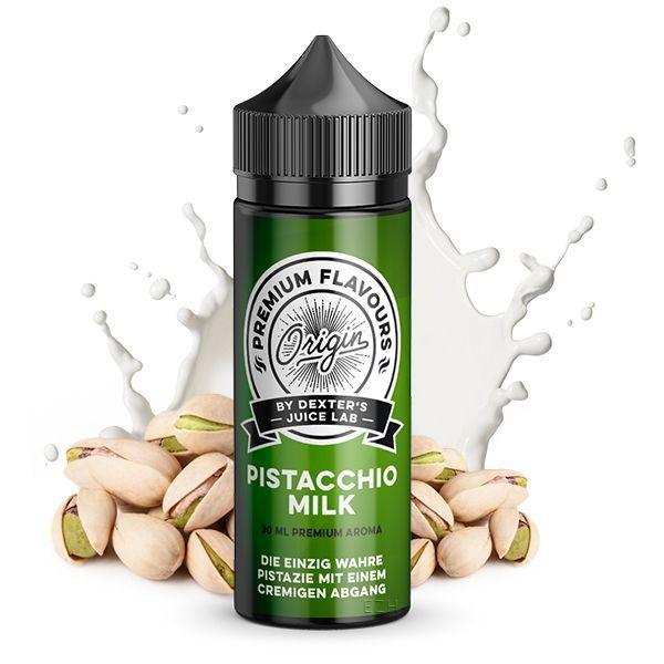 Dexter's Juice Lab Origin Aroma - Pistacchio Milk Aroma 30ml