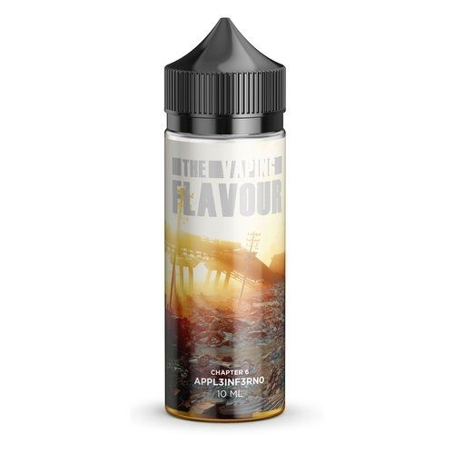 The Vaping Flavour - Ch.6 - Appleinferno Aroma - 10ml